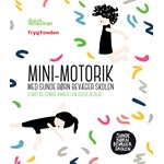 Mini-motorik hæfte